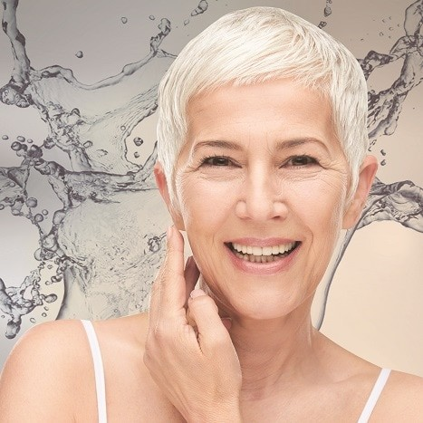 Moisture and ageing: How the new Hyaluronic Serum works