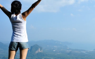 Take The New You Challenge In 7 Steps